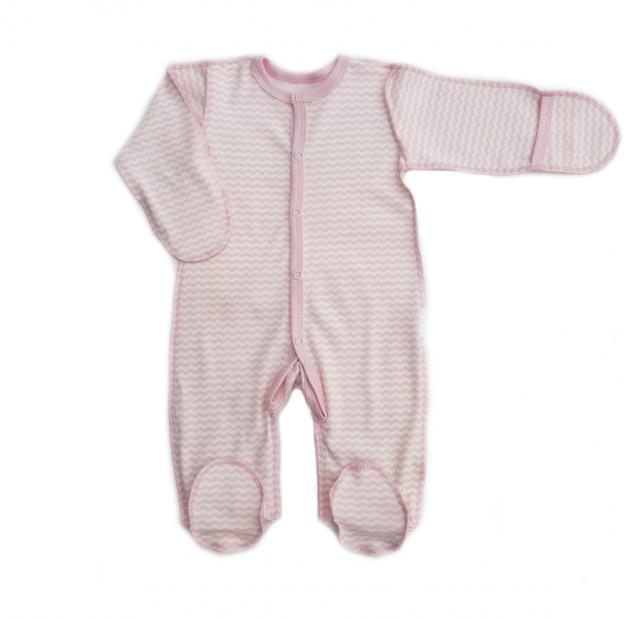Комбинезон для новорождённого Маленькие Люди 9001-110