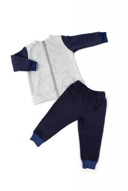 Спортивный костюм для мальчика  Маленькие люди 1151-307