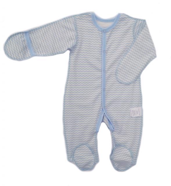 Комбинезон для новорождённого Маленькие Люди 9301-110