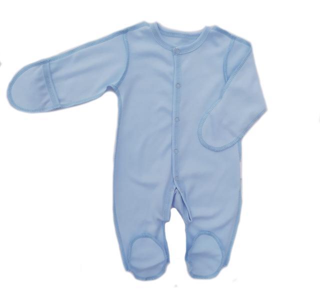 Комбинезон для новорождённого Маленькие Люди 9701-110