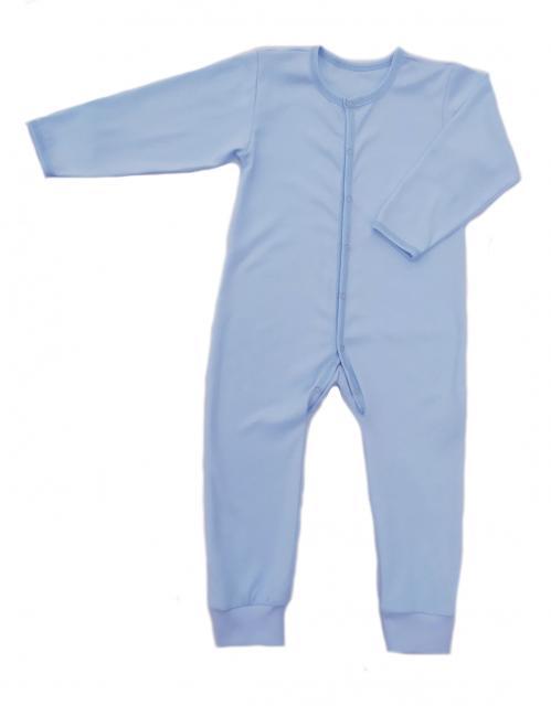 Комбинезон для мальчика с открытой ножкой Маленькие Люди 9701-110