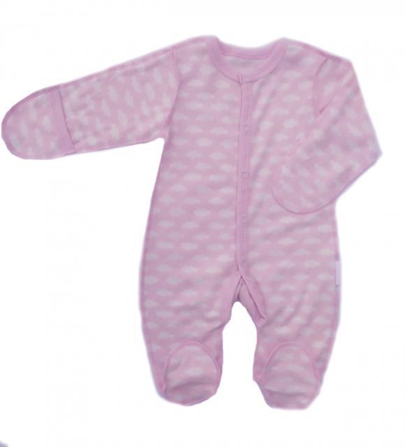 Комбинезон для новорождённого Маленькие Люди 9101-110