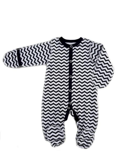 Комбинезон для новорождённого Маленькие Люди 9501-110