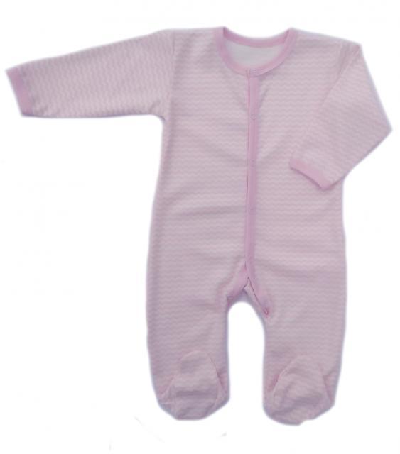 Комбинезон для девочки  Маленькие Люди 9001-110