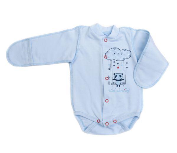 Боді для новонароджених малюків  немовлят хлопчиків  Маленькі люди