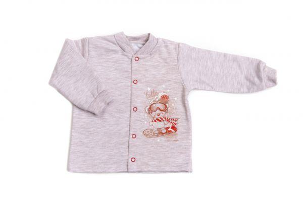 Кофта детская для мальчиков ( девочек) Маленькие люди