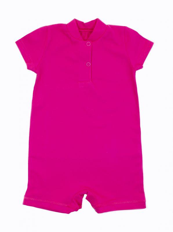 Пісочник дитячий (комбінезон боді) для немовлят дівчаток  Маленькі люди (5001-305)