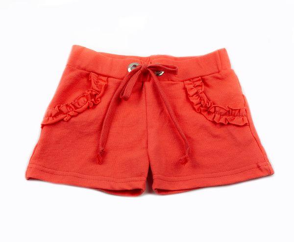 Літні шорти для дівчинки Маленькі люди (3023-305)