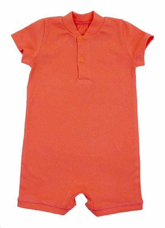 Пісочник дитячий (комбінезон боді) для немовлят дівчаток  Маленькі люди (5101-305)