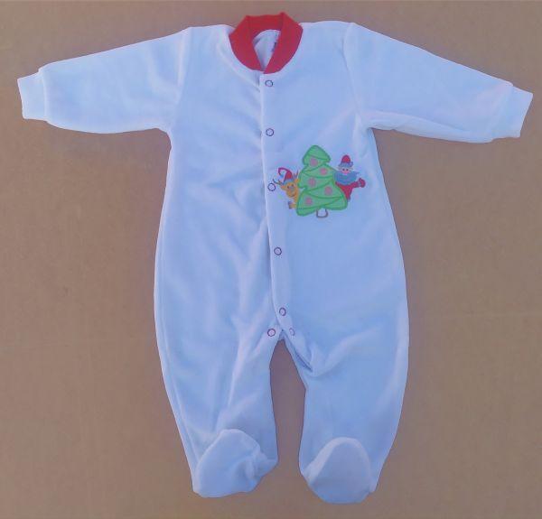 Тематичний комбінезон чоловічок  (сліп ) для новонароджених  немовлят хлопчиків дівчаток Маленькі люди